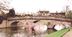 One of