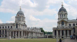The Old Naval