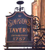 Simpsons Tavern