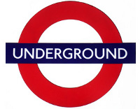 Early logoism. The                     London Underground successfully challenged Jurassic                     Park for infringement of copyright